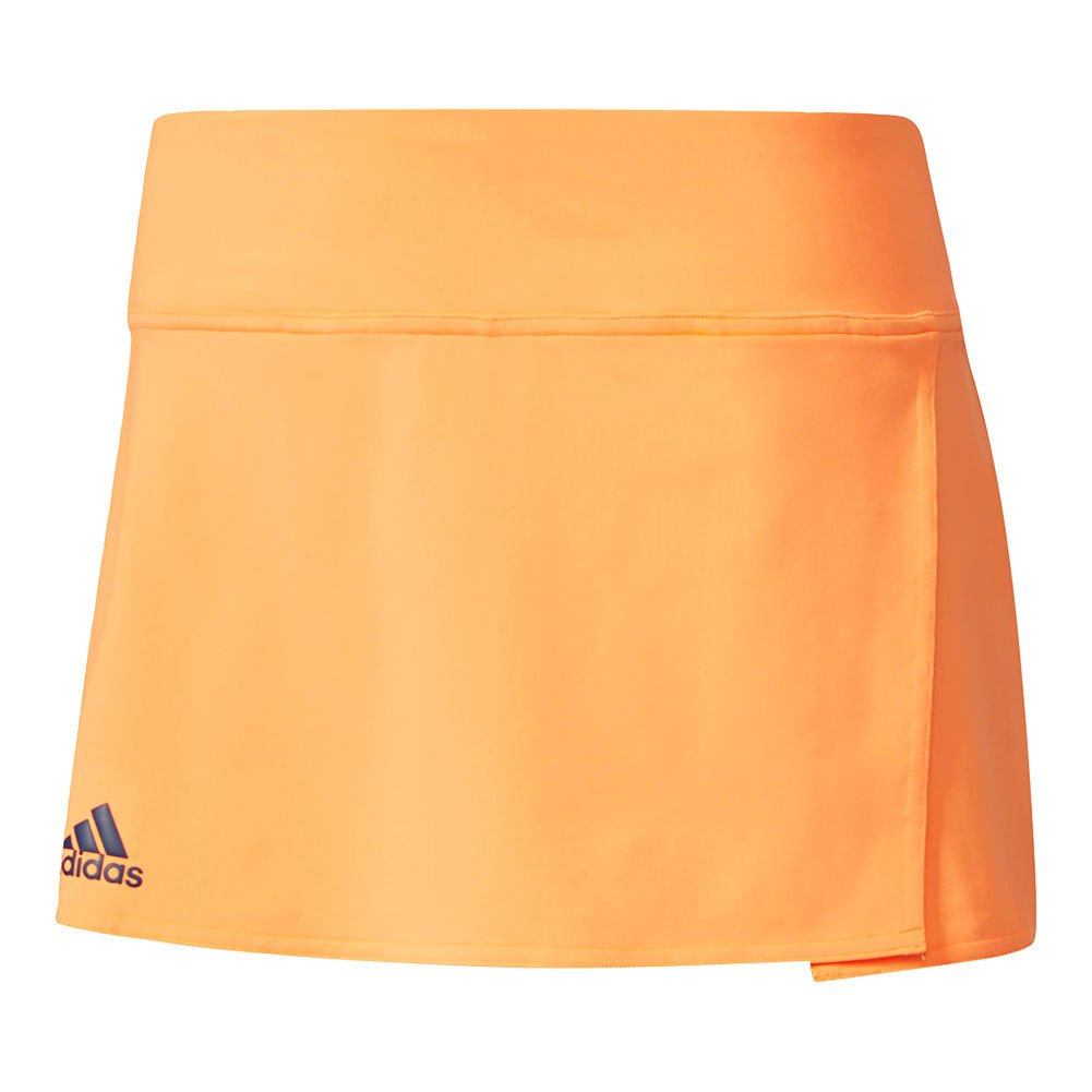 adidas Tenis Melbourne Falda de la Mujer - S1707W354, L, Glow ...