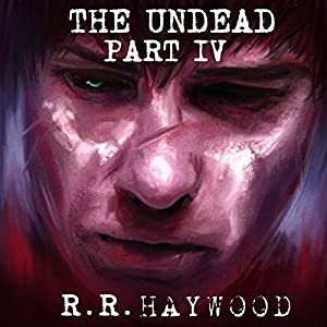 The Undead: Part 4 Hörbuch