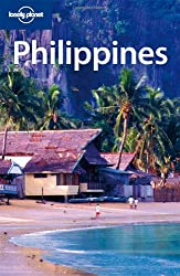 Philippines (Lonely Planet Country Guides)