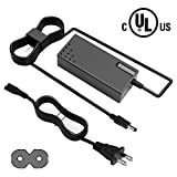 Perry Lee Li-ion Scooter Charger, UL Listed 29.4V 1.5A DC 50W Electric Bike Battery Charger DC Adapter Power Supply Connector Lithium Charger for Hover Board/Electric Scooter/7S Ebike charger/SWAGTRON