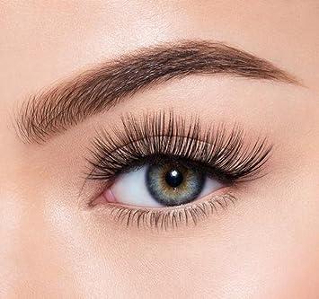8e78d528772 Amazon.com : Morphe Brushes- Premium Lashes (Seductress) : Beauty
