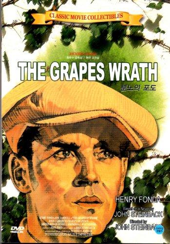 grapes wrath dvd - 4