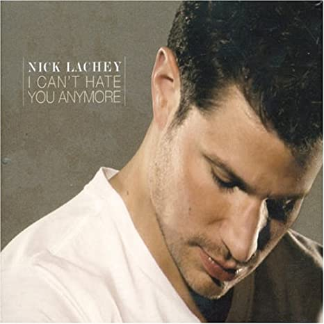 Nick lachey i can't hate you anymore amazon. Com music.