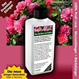 Roses Pro Universal Liquid Fertilizer HighTech NPK, Root, Soil, Foliar, Fertiliser - Professional