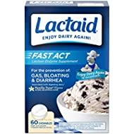 Amazon.com: Lactase - Enzymes: Health & Household