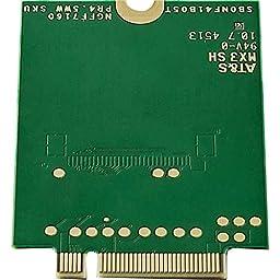 Lenovo ThinkPad EM7345 4G LTE Mobile Broadband