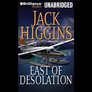 East of Desolation Audiobook