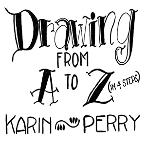 Drawing from A to Z: in Four Steps