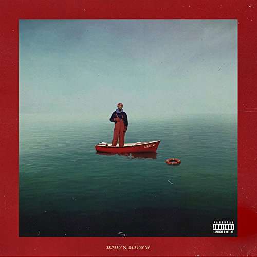 Lil Yachty - Lil Boat - CD - FLAC - 2016 - PERFECT Download