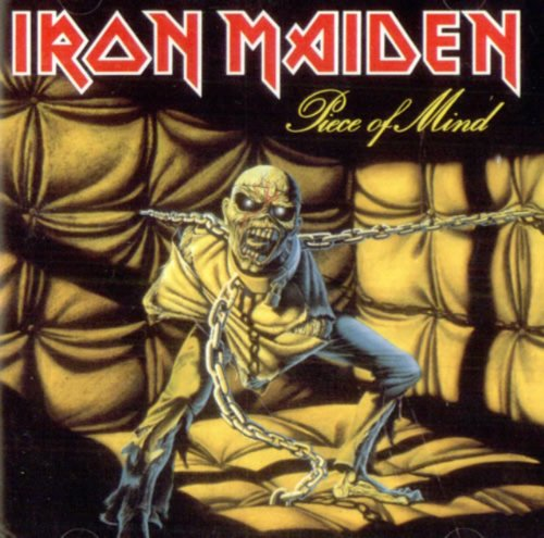 Iron Maiden-Piece Of Mind-(724383587124)-LIMITED EDITION-2CD-FLAC-1995-WRE Download