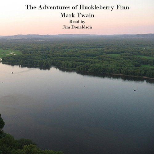the religion of huckleberry finn Mark twain's argument for religious liberty is visible within his classic the adventures of huckleberry finn, wherein he uses the mighty mississippi river as a symbol for escapism, not merely from adulthood and oppression, but also from a dangerous and hypocritical form of christianity it is while huck and jim are floating.