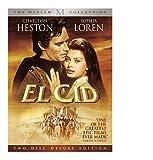 : El Cid (Two-Disc Deluxe Edition)