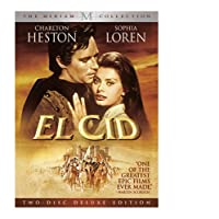 El Cid (Two-Disc Deluxe Edition) (The Miriam Collection) [Import]