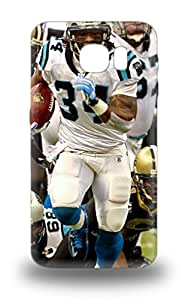 Series Skin Case Cover For Galaxy S6 NFL Carolina Panthers DeAngelo Williams #34 ( Custom Picture iPhone 6, iPhone 6 PLUS, iPhone 5, iPhone 5S, iPhone 5C, iPhone 4, iPhone 4S,Galaxy S6,Galaxy S5,Galaxy S4,Galaxy S3,Note 3,iPad Mini-Mini 2,iPad Air )