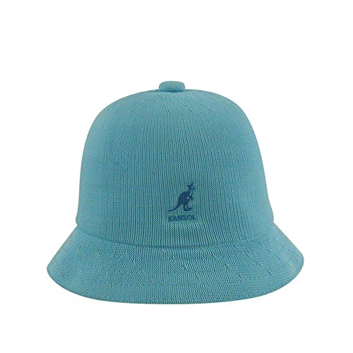 Kangol Little Boys' Tropic Casual Hat, Scuba Blue, Small ()