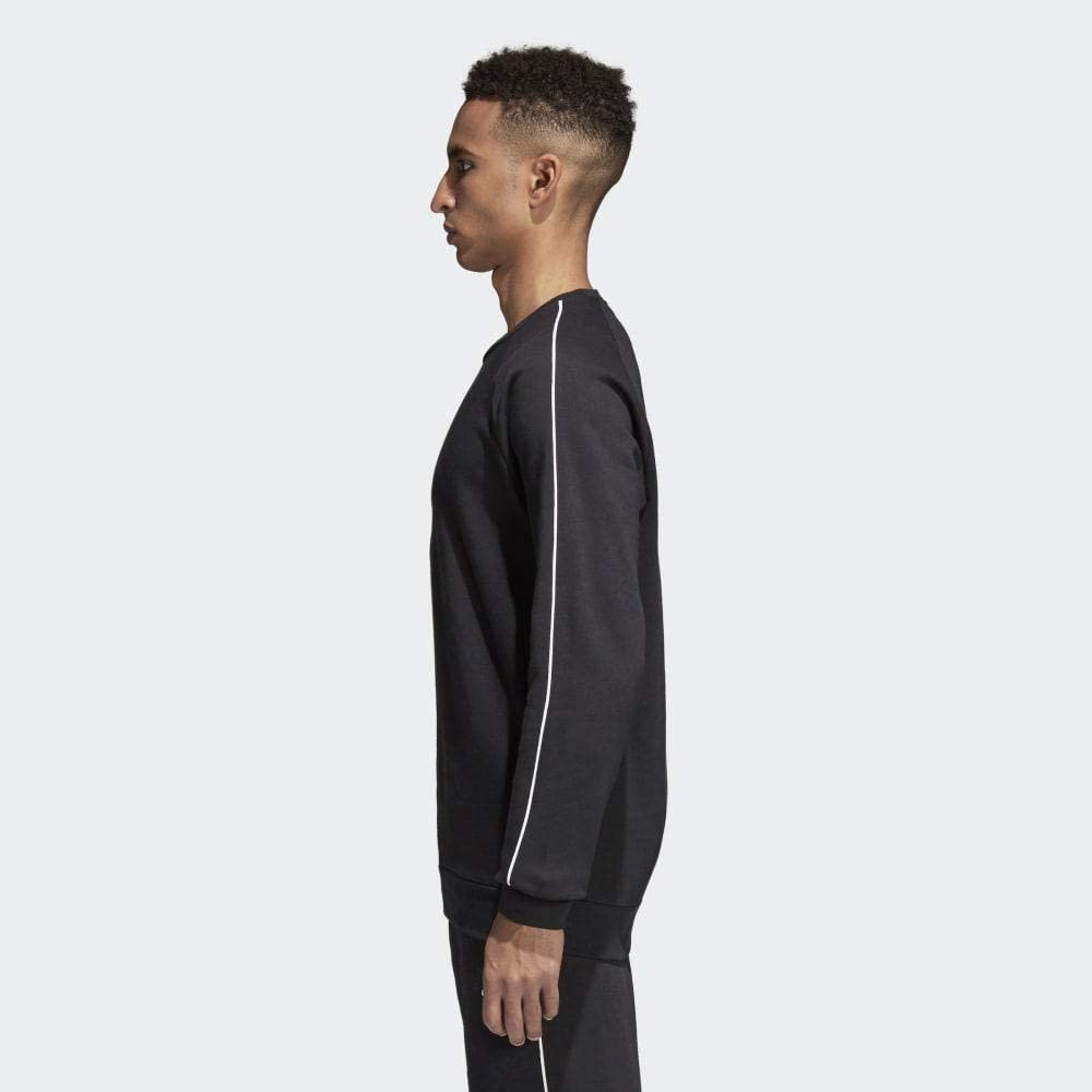 adidas Mens Core 18 Sweatshirt