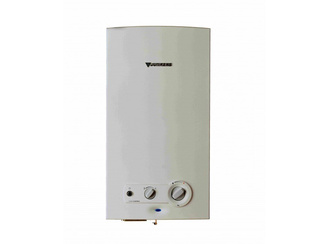 Junkers - Calentador MiniMaxx WR 11 2KB 11 litros interior gas natural: Amazon.es: Bricolaje y herramientas