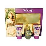 Taylor Swift Wonderstruck 3 Piece Gift Set for Women, 1.7 Ounce