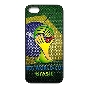 FIFA World Cup Cell Phone Case For Iphone 4/4S Cover