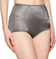 Warners Women's Boxed Control Brief-Medium Sup