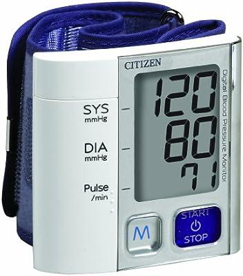 سعر ومواصفات جهاز قياس الضغط سيتزن citizen ch-657