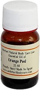 Nefertari 1486 Natural Essential Oil Of Orange Peel - 25 ML