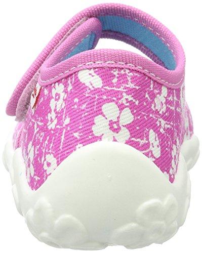 Pink Bonny Kombi Chaussons Pink Superfit Fille d7Ptnwq