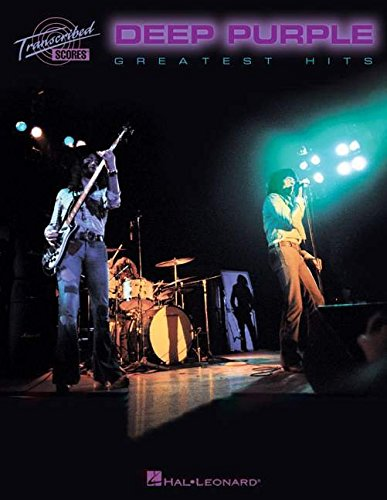 Read Online Deep Purple - Greatest Hits pdf epub