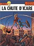 Alix: LA Chute D'Icare by Jacques Martin (2001-04-12)