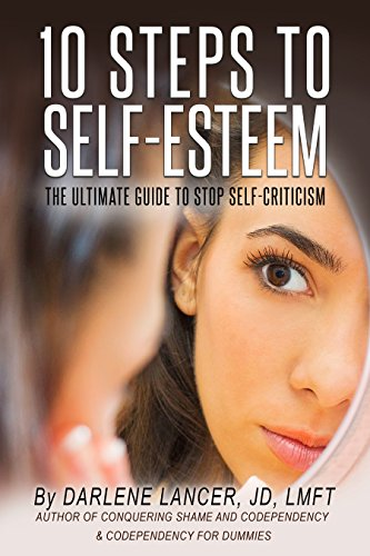 10 steps to self esteem