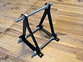 Hr de 2 s filamenthalterung para impresoras 3d | Bobina plana ...