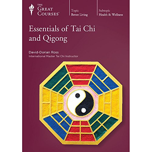 Essentials of Tai Chi and Qigong ()