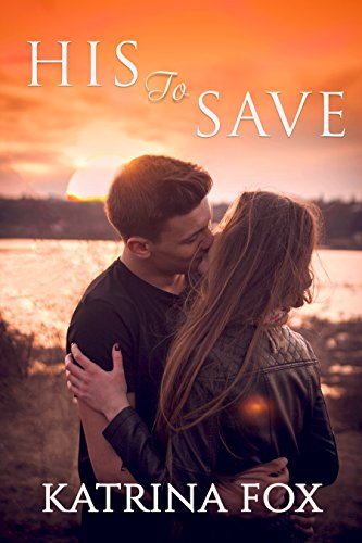 His to Save: A Shifter - His Fox