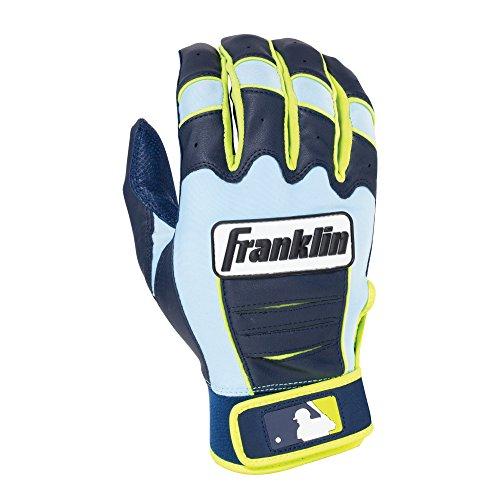 Franklin CFX Pro Adult Baseball/Softball Batting Gloves - Na
