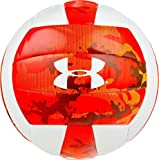 Under Armour Beach Volleyball, Orange Camo