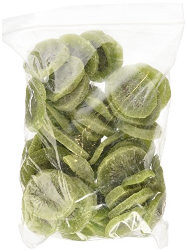 Dried Kiwi (1 Pound Bag) - Kiwi Slices