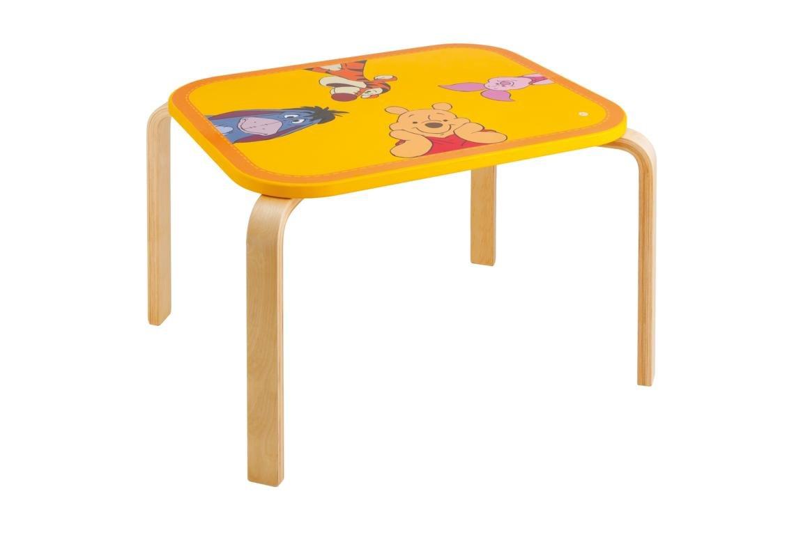 Sevi 82693 - Winnie the Pooh Tavolo Trudi S.p.A.
