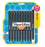 Paper Mate InkJoy Gel Pens, Medium Point, Black, 10 Count