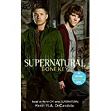 Supernatural: Bone Key (Supernatural Series, 3)