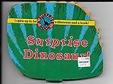 Surprise Dinosaur!, , 0671667122