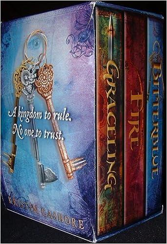 graceling kristin cashore epub  books