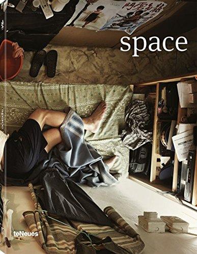 Prix Pictet 07 Space
