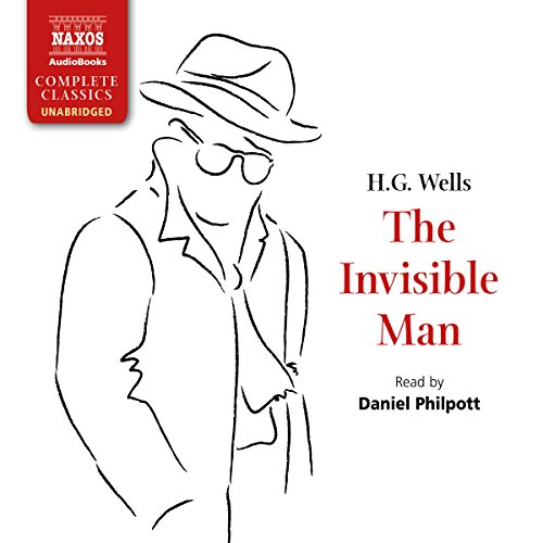Bargain Audio Book - The Invisible Man