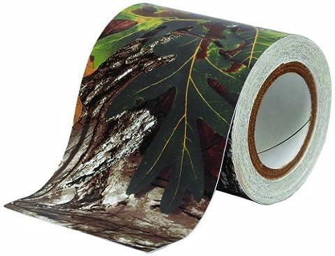 Hunter's Specialties Camo Gun and Bow Tape, Realtree Xtra Green - Bow Tape