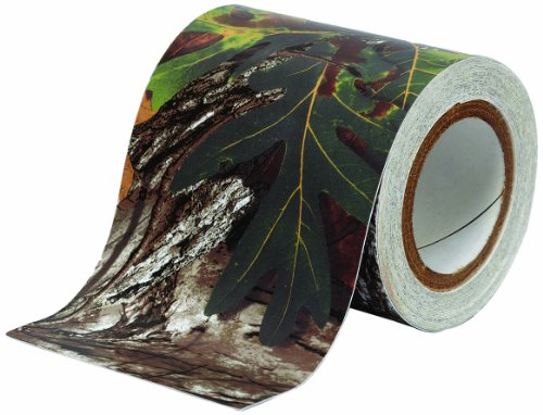 Hunter's Specialties Camo Gun and Bow Tape, Realtree Xtra - Specialties Realtree Hunters Camo