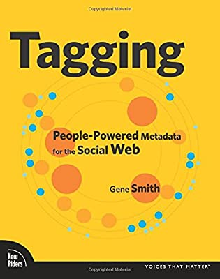 tagging people powered metadata for the social web gene smith