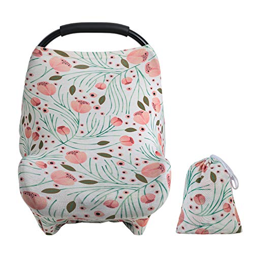 Nursing Cover Multi Use 8 in 1 Baby Breastfeeding Infant for sale  Delivered anywhere in USA