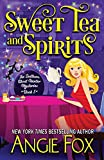 Sweet Tea and Spirits (Southern Ghost Hunter)