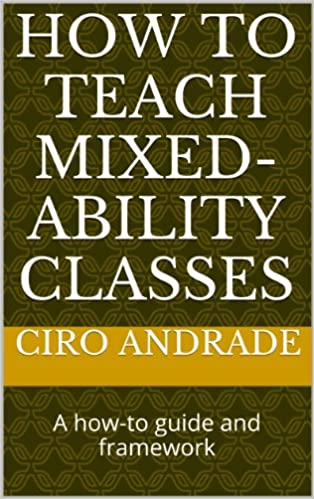 Il livre des téléchargements gratuitsHow to teach mixed-ability classes: A how-to guide and framework (French Edition) PDF RTF B00I9EGMII