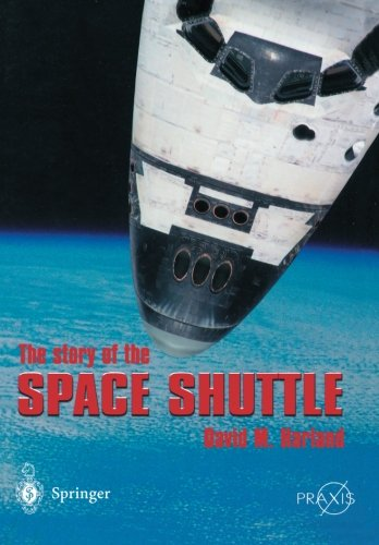 The Story of the Space Shuttle (Springer Praxis Books)